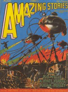 Космическая фантастика книги в fb2